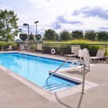 Photo of Hampton Inn Farmville Virginia Pool