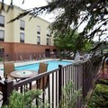 Pool image of Hampton Inn Fayetteville