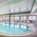 Pool image of Hampton Inn Fishkill