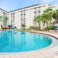 Swimming pool at Hampton Inn Fort Lauderdale Cypress Creek