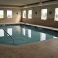 Pool image of Hampton Inn Fort Saskatchewan