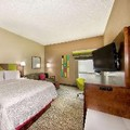 Swimming pool at Hampton Inn Gaffney