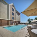Pool image of Hampton Inn Georgetown Marina