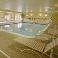 Pool image of Hampton Inn Goshen