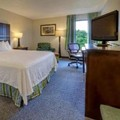 Pool image of Hampton Inn Greensburg