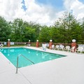 Photo of Hampton Inn Greenville / Travelers Rest Pool
