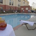 Pool image of Hampton Inn Hammond