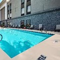 Pool image of Hampton Inn Houston Baytown Texas