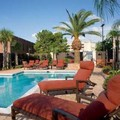 Pool image of Hampton Inn I 10 College Drive