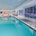 Photo of Hampton Inn Ithaca Pool