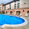 Photo of Hampton Inn Johnstown Pool