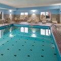 Pool image of Hampton Inn Kansas City / Near Worlds of Fun