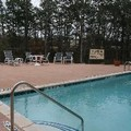 Pool image of Hampton Inn Kilgore