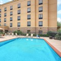 Pool image of Hampton Inn Knoxville West