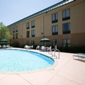 Pool image of Hampton Inn Lafayette / Scott