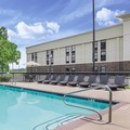 Pool image of Hampton Inn Lagrange