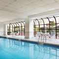 Pool image of Hampton Inn Laguardia