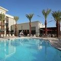 Pool image of Hampton Inn Lake Havasu