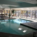 Pool image of Hampton Inn Layton Utah