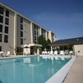 Pool image of Hampton Inn Lexington Park