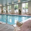 Photo of Hampton Inn Louisville Downtown Pool