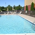 Pool image of Hampton Inn Louisville I 65 at Brooks Rd