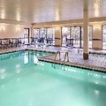 Pool image of Hampton Inn Loveland