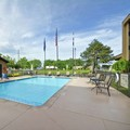 Pool image of Hampton Inn Madison Heights