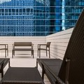 Pool image of Hampton Inn Manhattan Financial District