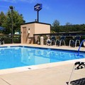 Pool image of Hampton Inn Manheim
