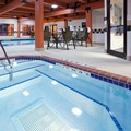 Pool image of Hampton Inn Maple Grove