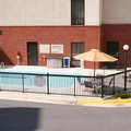 Exterior of Hampton Inn Martinsburg South Inwood
