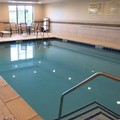 Swimming pool at Hampton Inn Mesa Verde / Cortez