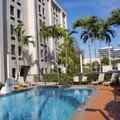 Pool image of Hampton Inn Miami Airport West