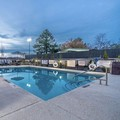 Pool image of Hampton Inn Milledgeville