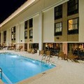 Swimming pool at Hampton Inn Mount Dora
