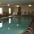 Photo of Hampton Inn Muscatine Pool