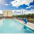 Pool image of Hampton Inn Newport