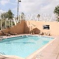 Swimming pool at Hampton Inn Norco / Corona North