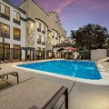 Pool image of Hampton Inn Oakland / Hayward