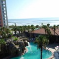 Photo of Hampton Inn Oceanfront Jax Beach Pool