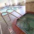 Photo of Hampton Inn Ottumwa Pool