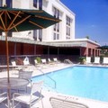 Pool image of Hampton Inn Pensacola Airport