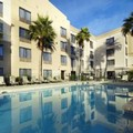 Pool image of Hampton Inn Phoenix Biltmore
