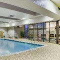 Pool image of Hampton Inn Pittsburgh / Cranberry