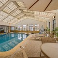 Photo of Hampton Inn Portsmouth Central Pool