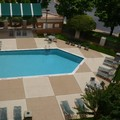 Photo of Hampton Inn Raleigh Capital Blvd. North Pool