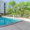 Pool image of Hampton Inn Raleigh Midtown