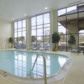 Pool image of Hampton Inn Richmond Mechanicsville