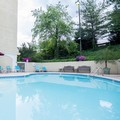 Pool image of Hampton Inn Salem East Electric Road